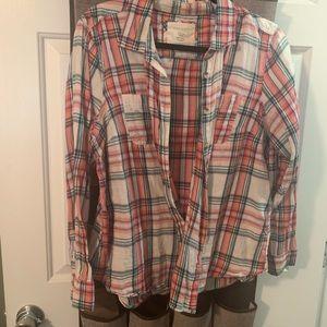 Clothing sizes L-XXL